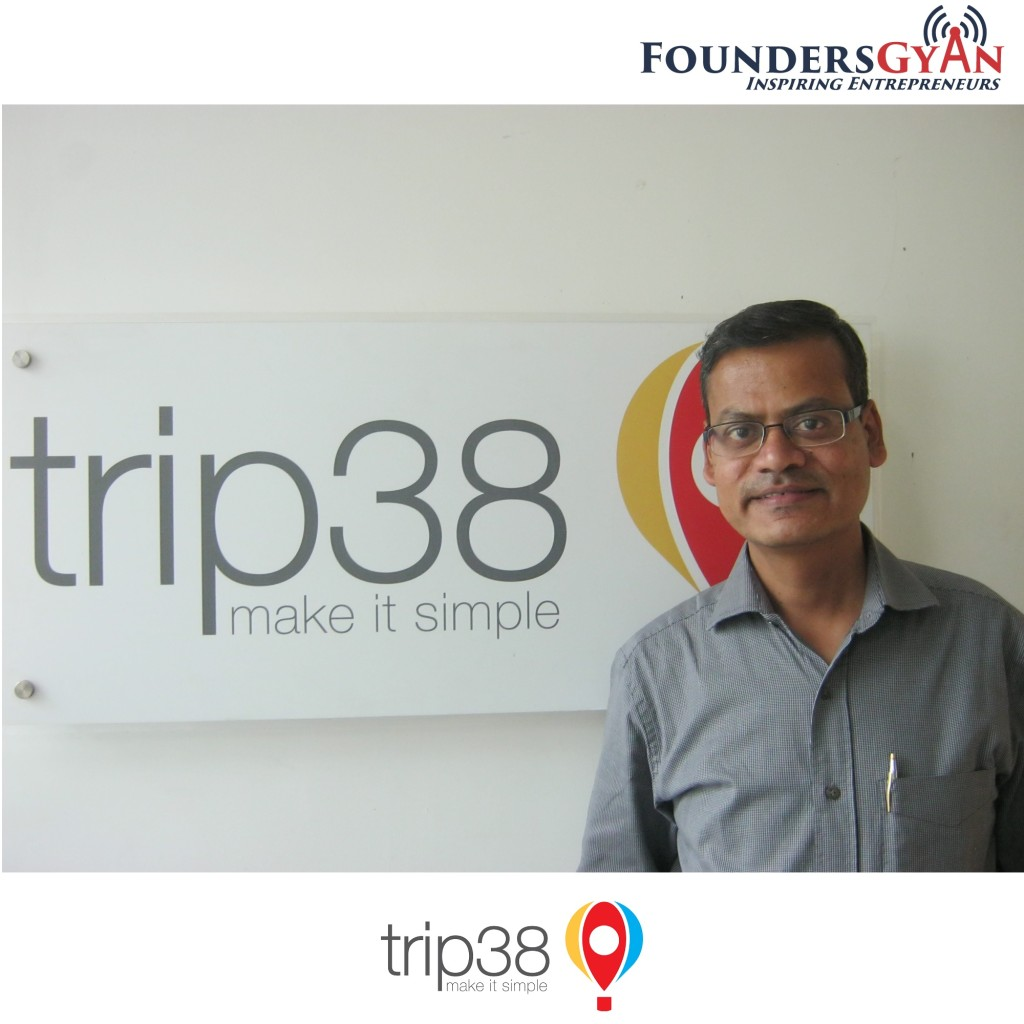 Trip38 makes business travel stress free