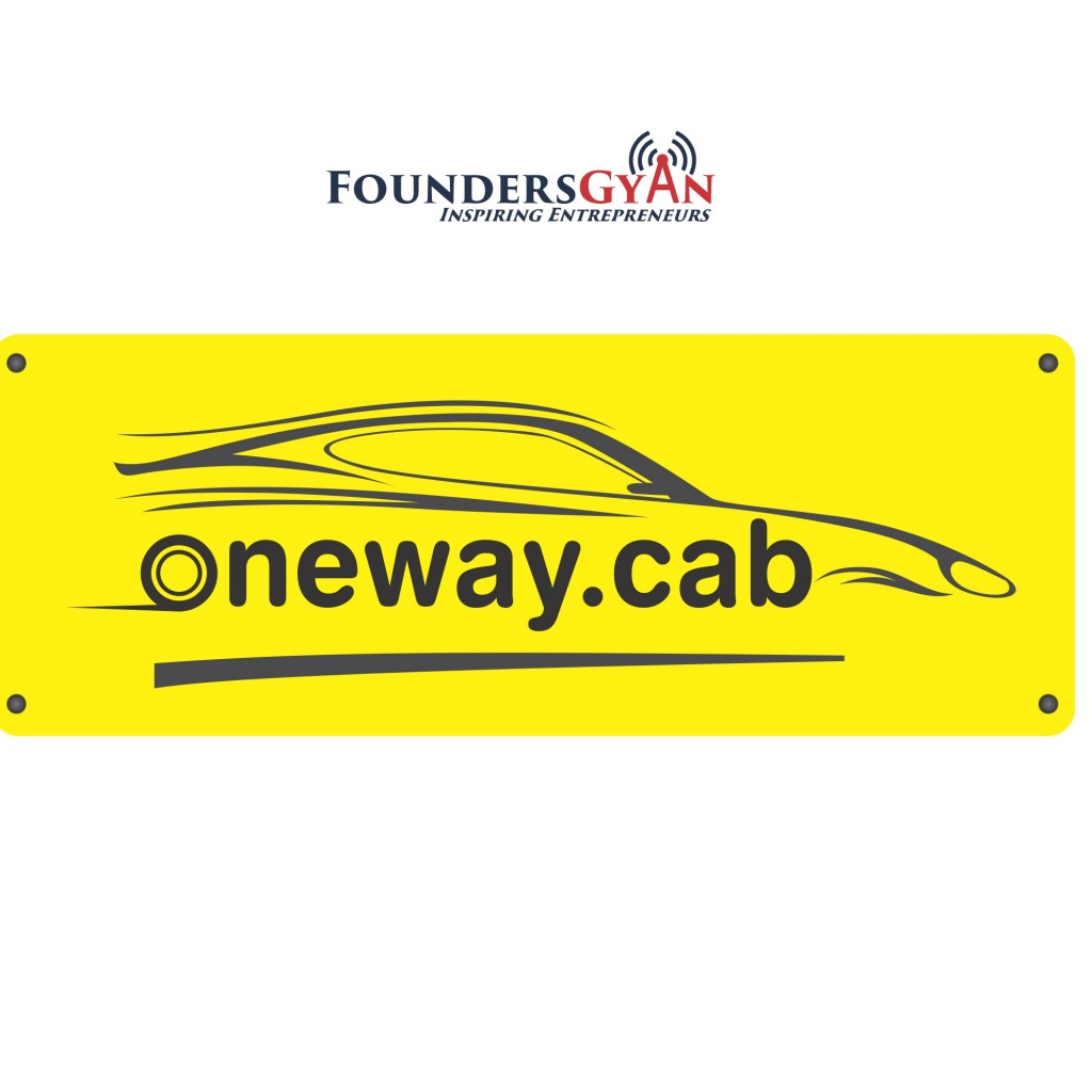 one way intercity cab rentals