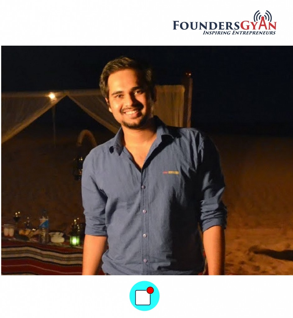 Abhinav Singh, founder of PushChamp, helps you notify customers!
