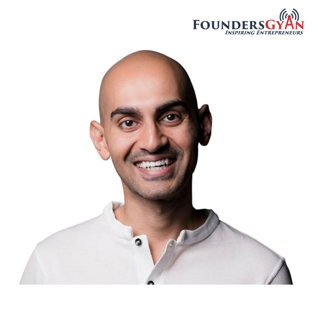 DIY marketing for startups with Neil Patel