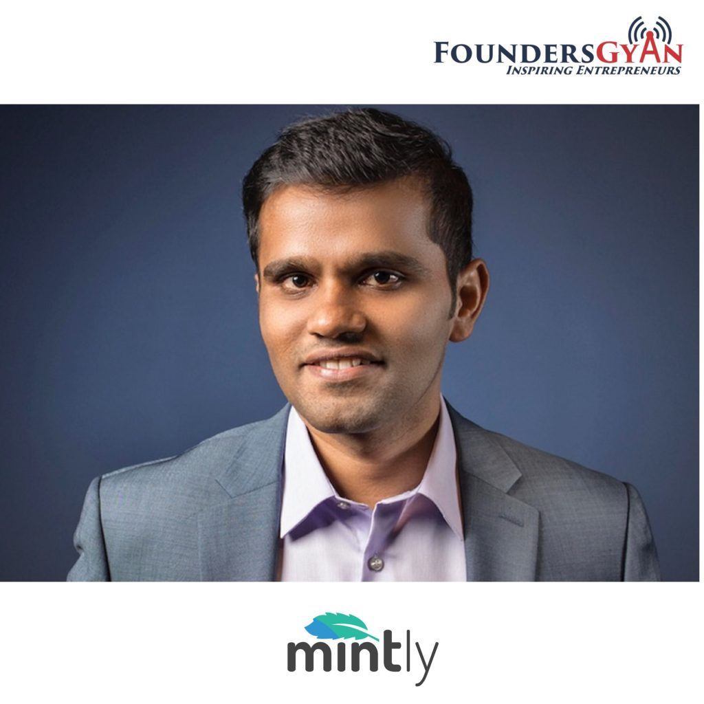 Sales 101 for startups with Mintly founder and CEO Suddan