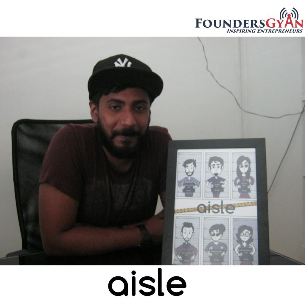Able Joseph @ Aisle.co