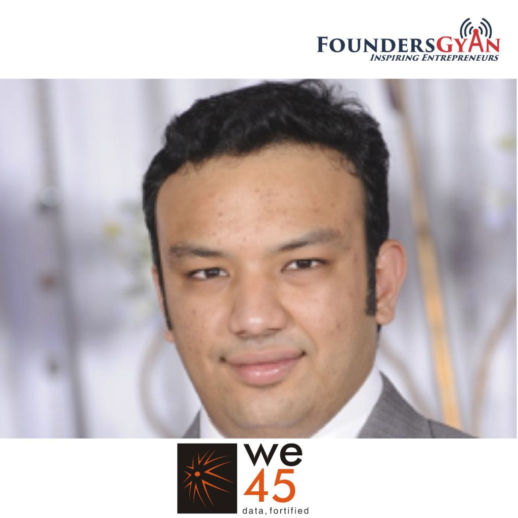 Application Security with WE45 founder, Abhay Bhargav