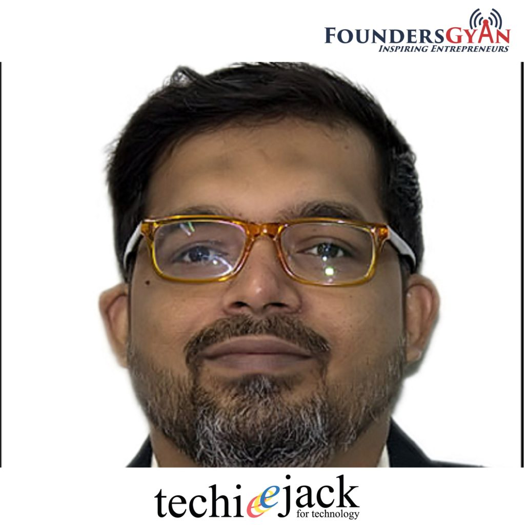 Delivering the agile way with TechieJack founder Saif